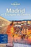 Madrid et Espagne du Centre - 3ed