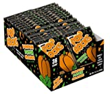 Pop Rocks Pumpkin Patch Orange 36ct