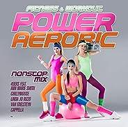 Power Aerobic Nonstop Mix