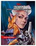 Explore the lands of Eberron in this campaign sourcebook for the world's greatest roleplaying game.  This book provides everything players and Dungeon Masters need to play Dungeons & Dragons in Eberron—a war-torn world filled with magic-fueled te...