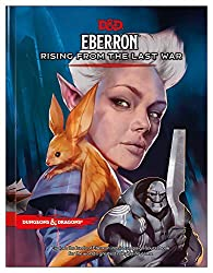 Image of the product Eberron: Rising from the that is listed on the catalogue brand of .