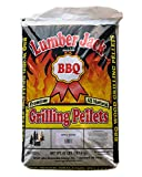 Lumber Jack Apple Blend BBQ Grilling Pellets - 40 lbs.