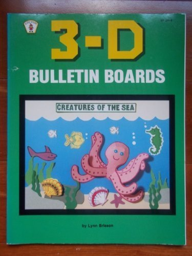 (Three-Dimensional Bulletin Boards (Kids' Stuff))