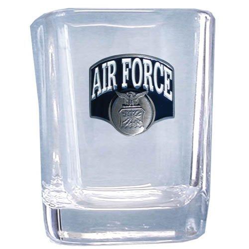 Siskiyou Sports Air Force Shot Glass - Air Force Memorabilia