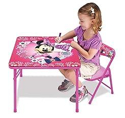 Minnie Mouse Blossoms & Bows Jr. Activit...