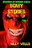 Scary Stories, Billy Wells, 1493520288