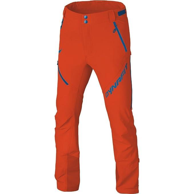 DYNAFIT Mercury 2 Dst M Pnt, Pantalone da Ski Touring Uomo, Blu, 52/XL:  Amazon.it: Sport e tempo libero