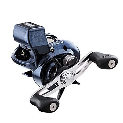 4cc30a06916 Image Unavailable. Image not available for. Color: Daiwa LEXA-LC100HL  Fishing Reels