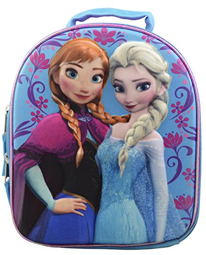 Disney Frozen Girls Insulated Shaped