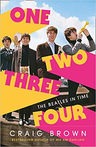 One Two Three Four: The Beatles in Time: The Sunday Times ...