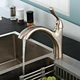 XIE High-grade single-hole wash basin Wash basin mixer faucet faucet