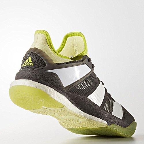 amahie W De Femme neguti Adidas Chaussures 000 Handball X ftwbla Stabil Noir q7wUqxaT