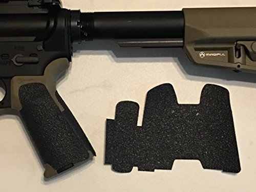 Handleitgrips Gun Grip Tape Wrap for AR-15 Magpul MOE Grip