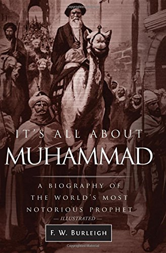 Its All About Muhammad Biography product image