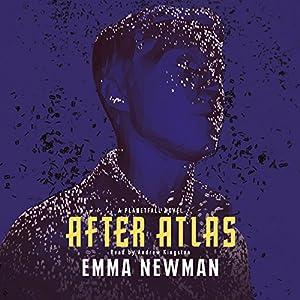After Atlas Audiobook