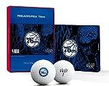 Vice GolfPRO PLUS NBA PHILADELPHIA 76ERS GOLF BALLS (76ers)