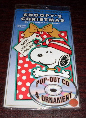 Snoopy's Christmas! By the Royal Guardsmen