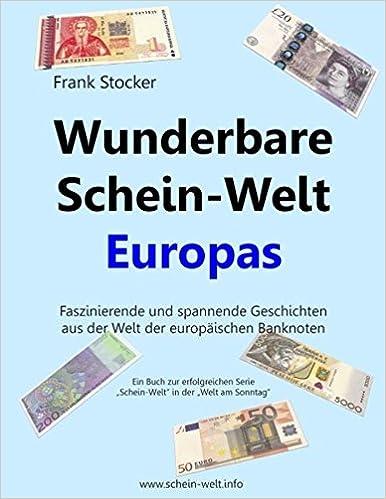 Wunderbare Schein Welt Europas German Edition Frank