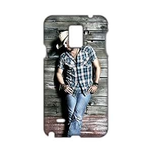 Jason Aldean 3D Phone For Iphone 5/5S Case Cover