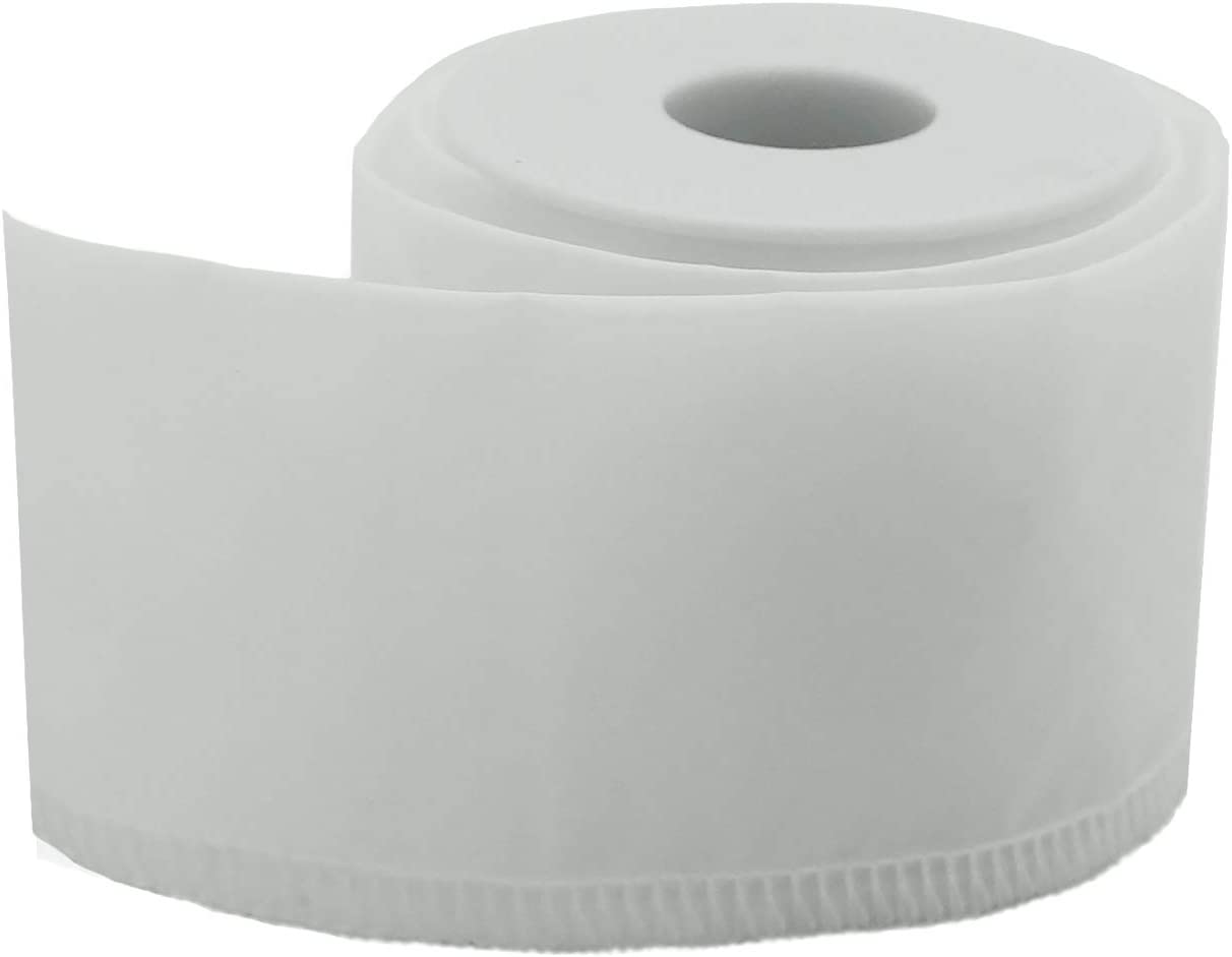 Dulytek Nylon Filter Tube//Sleeve 100 Micron Food-Grade Tailor To Fit Length As You Wish 2 x 200 Roll Dye-Free