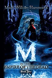 M in the Empire of the Dead: Book Two (M in the Demon Realm Series 2)