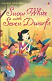 Snow White and the Seven Dwarfs (First Reading, Level Four) (First Reading Series 4)