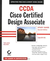 CCDA: Cisco Certified Design Associate Study Guide, 2nd Edition (Exam 640-861)