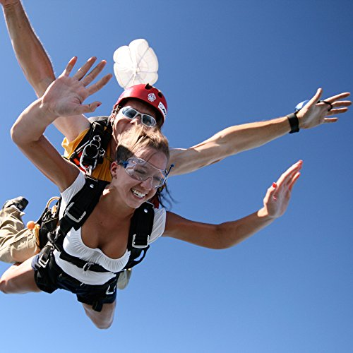 Skydiving Ticket for Richmond, West Virginia Location - Great Gift!
