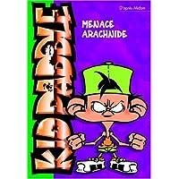 KID PADDLE T02 : MENACE ARACHNIDE