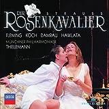 Music : Strauss, R.: Der Rosenkavalier by Ren¨¦e Fleming, Sophie Koch, Diana Damrau, Franz Hawlata, Jonas Kaufmann, M¨¹nchne