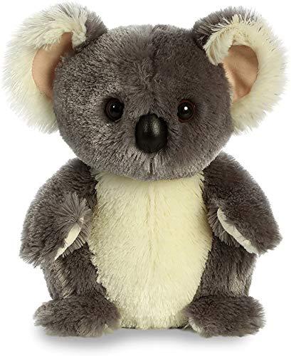 Aurora World Destination Nation Koala Bear, Gray, Medium