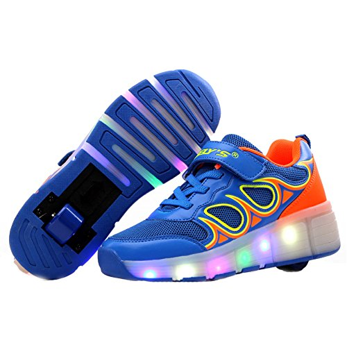 roller shoes big w