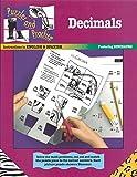 Decimals, H. S. Lawrence, 0931993601