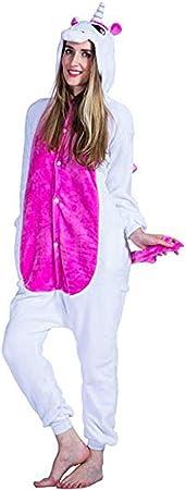 【Pijama Divertido y Cálido que Vale de Disfraz】 Ce pijama pikachu stitch está muy chulo, muy suave(N