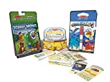 Basic Learning Skills Pre-school Travel Bundle for ages 3+