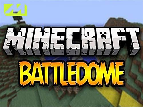 Clip: Battle Dome Solo