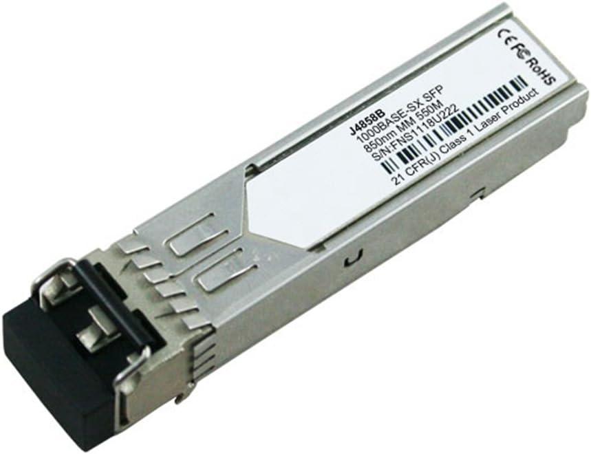 HP ProCurve Gigabit-SX-LC 850nm 550m SFP Transceiver Module Generic J4858B for HP