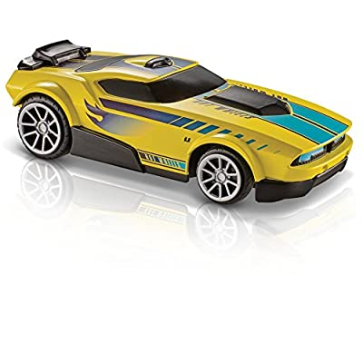 Hot Wheels Ai Starter Set Street Racing Edition: Toys & Games