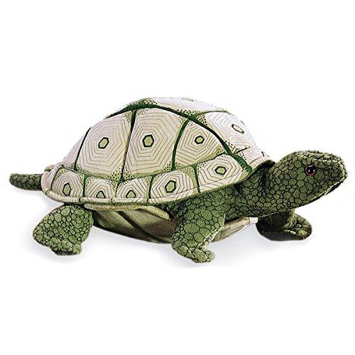 Tortoise Finger Puppet - 2