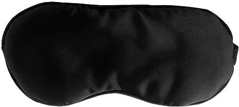 avec les yeux band/és sangle r/églable pour hommes Nap m/éditation Wommen meilleur masque de sommeil Masque pour les yeux Couverture des yeux pour Voyage Xiton en soie naturelle masque de sommeil