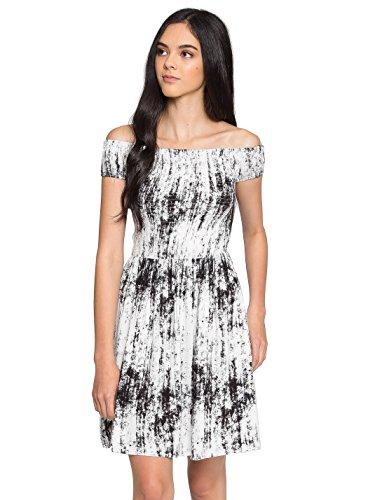 Wet Seal Bondi Beach Tie Dye Dress