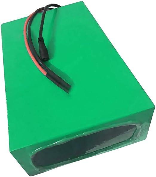 70mm Accepter la personnalisation 130 48V 15Ah 13S5P Li-ion Batterie V/élo /électrique Ebike E-Bike 180