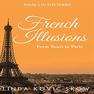 From Tours to Paris Audiobook