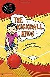 The Kickball Kids (My First Graphic Novel)