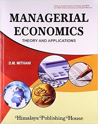 managerial economics dn dwivedi ebook