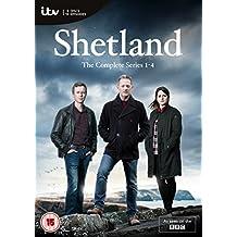 Shetland Series 1-4