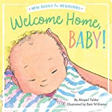 Best Newborn Books - Welcome Home, Baby! Review