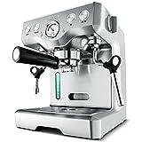 Breville Die-Cast Programmable Espresso BES830XL