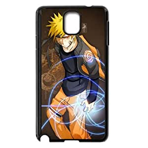 samsung galaxy note3 Black Naruto phone case Christmas Gifts&Gift Attractive Phone Case HRN5C323998