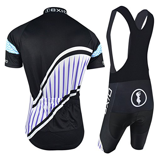 Amazon.com  Pro Cycling Jersey Sets Bike Racing Short Sleeves Summer Bicycle  MTB Clothing  Sports   Outdoors 27022f789